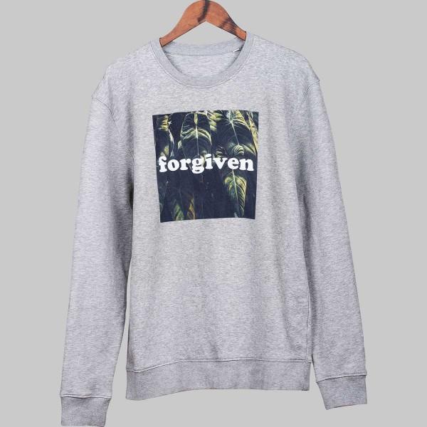 EDEN, Unisex Sweater, heather grey